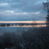 зима :: Андрей Бердников