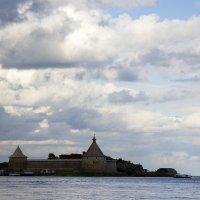 Крепость. :: Александр Кемпанен