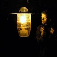 Ночь, улица, фонарь :: Simon Kuvshinnikoff