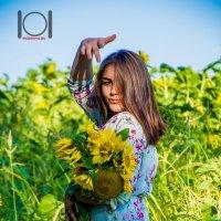 солнечное лето :: Екатерина Смирнова