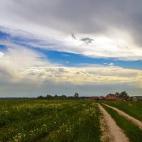 Пейзаж :: Андрей ®