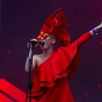 На фестивале V-ROX во Владивостоке :: Абрис