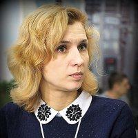какая о,женщина :: Олег Лукьянов