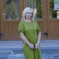 Блондиночка 2 :: Наталия Сарана