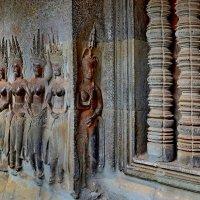 Величие Кхмерской Империи!!! :: Вадим Якушев