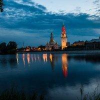 День Невьянской Наклонной Башни :: Nataliya Belova