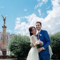 Свадьба :: Светлана Матонкина