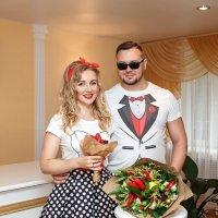 Креативная свадьба :: Светлана Матонкина