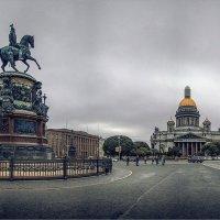 Питер в панорамах :: Андрей Курдюков