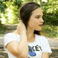 Ксюша#лето#4# :: Eva Dark13