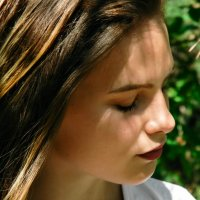 Ксюша#лето#5# :: Eva Dark13