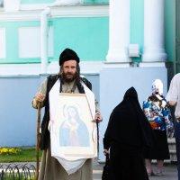 Паломник :: Vlad Sit