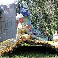 Флора 2017  г Омск :: раиса Орловская