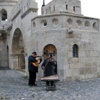 Маленький оркестрик :: Aleks Ben Israel
