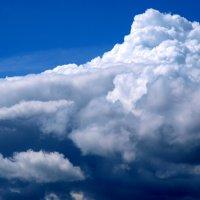 Sky mountain :: Олег Шендерюк