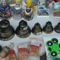 Изделия рязанских народных промыслов (7) :: Александр Буянов