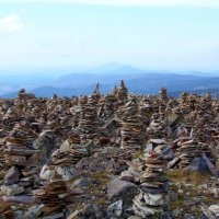 Долина горных духов, Алтай :: Алина Меркурьева