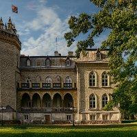 Замок Лайтсе :: Priv Arter