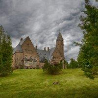 Замок Таагепера :: Priv Arter