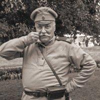 Старослужащий :: Георгий Вересов