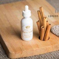 KILO PREMIUM E-LIQUIDS White Series Cnnamon :: Михаил Вигдорчик