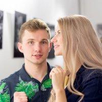 Фото с выставки :: Микто (Mikto) Михаил Носков