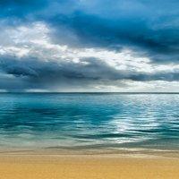 Дикий пляж. :: Лилия .