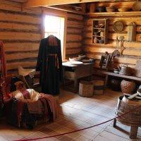 Путешествие в Хохловку :: Валерий Конев