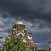 Собор во имя иконы Божией Матери Всех Скорбящих Радость :: Сергей Цветков