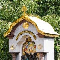 Храм Преподобных Зосимы и Савватия в Гольянове :: Andrei Antipin
