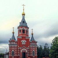 Церковь :: Алина Репко