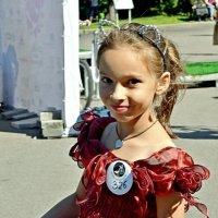 Сними меня, фотограф! :: Sergey Burlakov