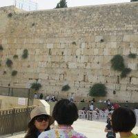 Иерусалим. Западная стена. :: Герович Лилия