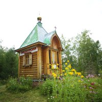 Ачаирский монастырь :: Марина Щуцких