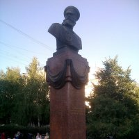 Памятник Михаилу Скобелеву :: Tarka