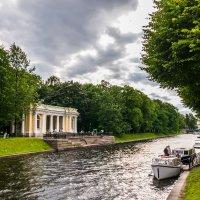 Река Мойка :: Ruslan