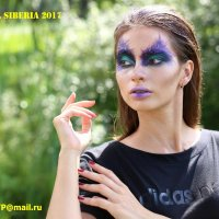 Top Model Siberia 2017 :: MoskalenkoYP .
