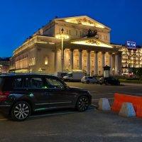 Большой. :: Александр Бабаев