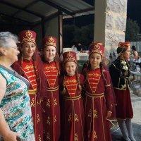 Кфар Кама праздник черкесской кудьтуры :: Герович Лилия