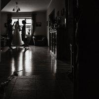 утро невесты :: Оксана Солопова