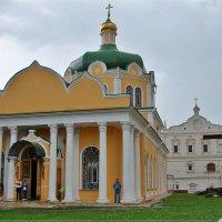 Христорождественский собор. Рязанский кремль. :: Veselina *
