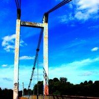 Мост :: Алла Качуро