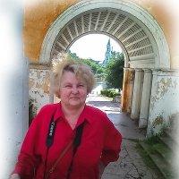 На прогулке по Твери.. :: Tatiana Markova