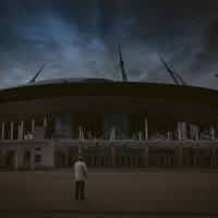 Одиночество и власть :: Денис Володарский