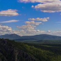 Облака :: Георгий Морозов