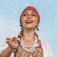 Певица :: Nn semonov_nn