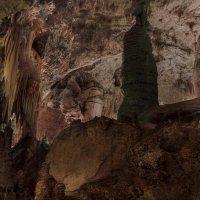 в пещере :: svabboy photo