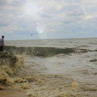 Дети на море :: оксана косатенко
