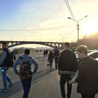 Friends :: Дмитрий Евсеев
