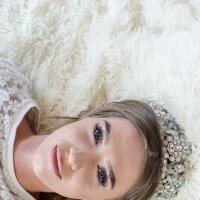 Невеста :: Екатерина Рябова
